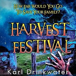 Harvest Festival Audiobook