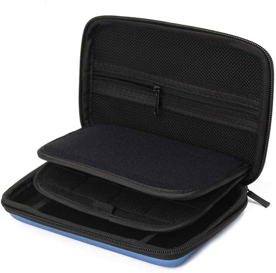 Amazon.com: YB-OSANA 7 in 1 Backpack Crossbody Bag + New 2DS ...
