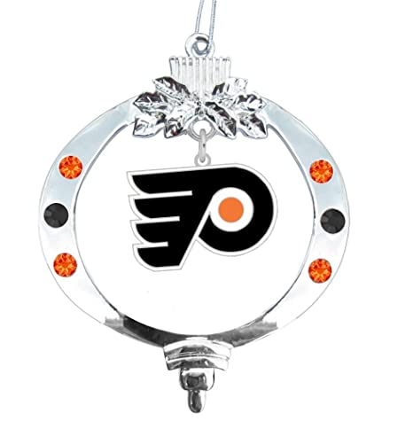 Image Unavailable. Image not available for. Color: Philadelphia Flyers  Christmas Ornament - Amazon.com : Philadelphia Flyers Christmas Ornament : Sports & Outdoors