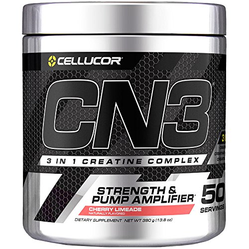 Cellucor CN3 Creatine Nitrate