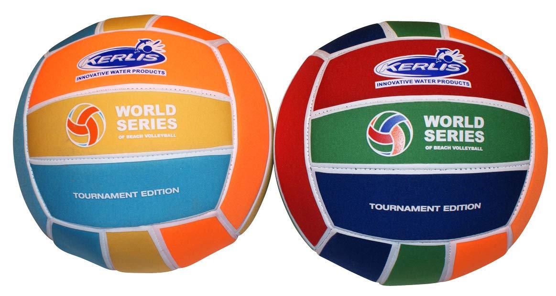 Kerlis World Champion - Balón de Voleibol, Neopreno, Unisex ...