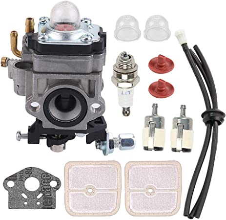 Walbro Carb Kit for Echo PB 260L Blower for WYK 190