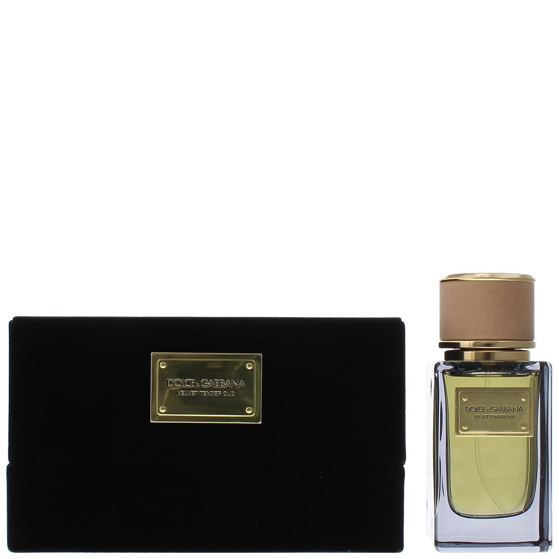 Buy Dolce & Gabbana Velvet Tender Oud Eau De Parfum Spray 50ml/1.6