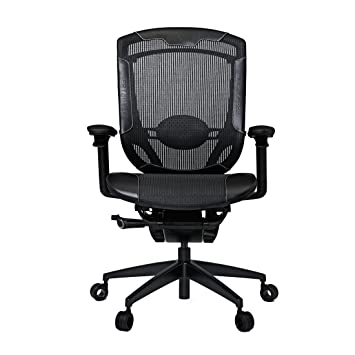 vertagear gaming series triigger line 350 ergonomic office chair black