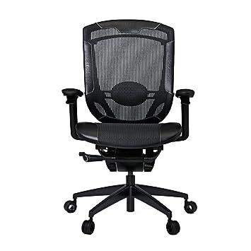 vertagear gaming series triigger line 350 ergonomic office chair black