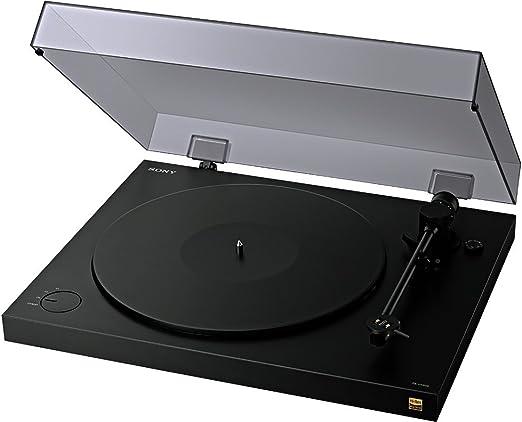 Sony PSHX500 - Tocadiscos con Capacidad para convertir a Audio ...