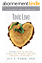 Toxic Love 5 Steps: How to Identify Toxic-Love Patterns and Find Fulfilling Attachments: The Relationship Formula Workbook Series (English Edition)