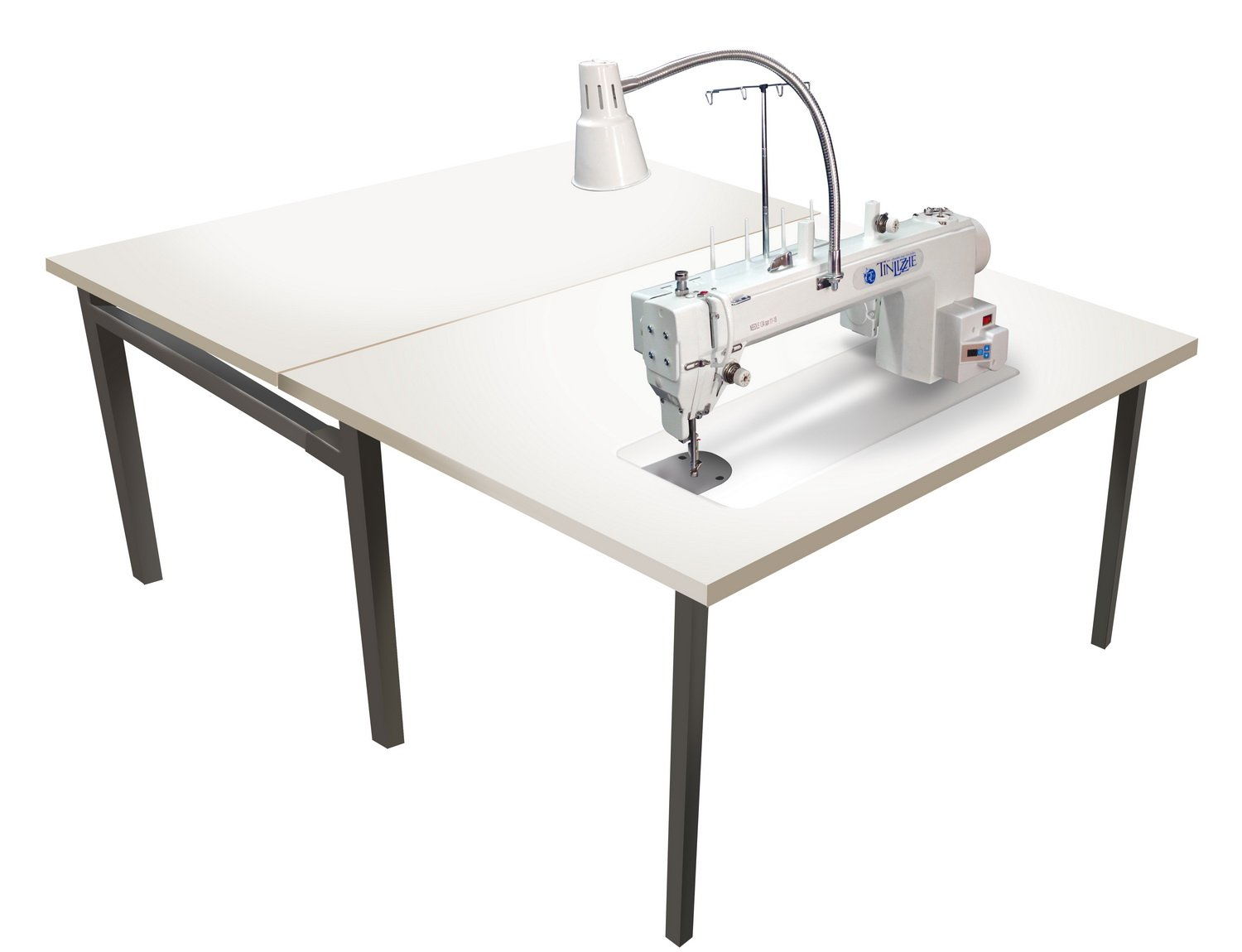 quiltsewclever inspira arm automated quilting quilt pro sale ii viking us husqvarna extra ae iquilt for accessories long en quilter machines frame used