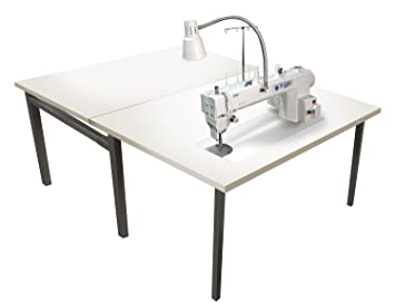 Amazon.com: Tin Lizzie 18 Sit Down Long Arm Quilting Machine : sit down quilting machine - Adamdwight.com