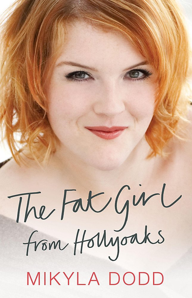 The Fat Girl from Hollyoaks PDF
