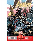 Avengers Assemble #15 (Age of Ultron)