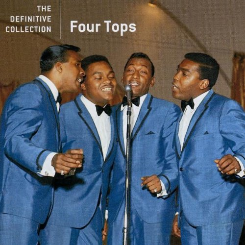 Four Tops - Fourever (Disc 2) - Zortam Music