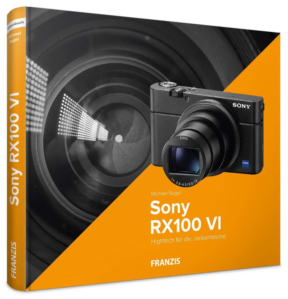 Kamerabuch Sony RX100 VI: Amazon.es: Michael Nagel: Libros en ...