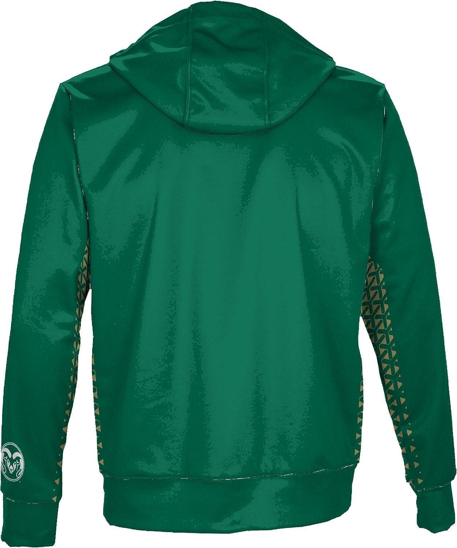 ProSphere Colorado State University Boys Hoodie Sweatshirt Geo