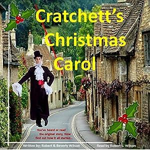 Cratchett's Christmas Carol Audiobook