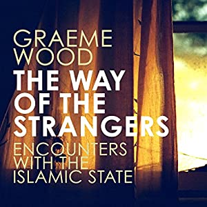 The Way of the Strangers Audiobook