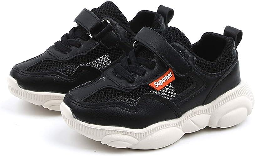 Kauson para niños y niñas Zapatos Deportivos Ligeros