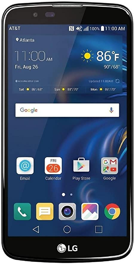 LG K10 K425 16GB AT & T gsm Desbloqueado 5.3