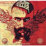 Gaslamp Killer: I Spit On Your Grave (Obey) CD