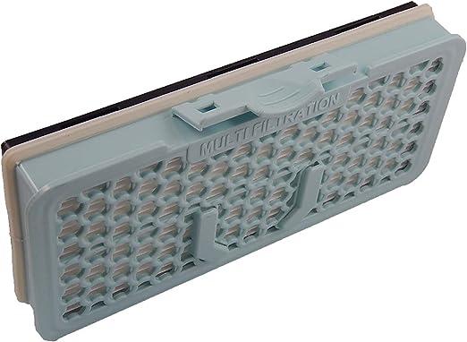 Fantisi alergia filtro Hepa aspirador robot aspirador multiusos para LG VC9203R, VK80101HFR, VK80103HFX, VK80xx, VK8810, VK8810HFNR, VK8810HUV: Amazon.es: Hogar