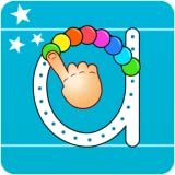 Writing Wizard - Kids Learn to Trace Letters & Words