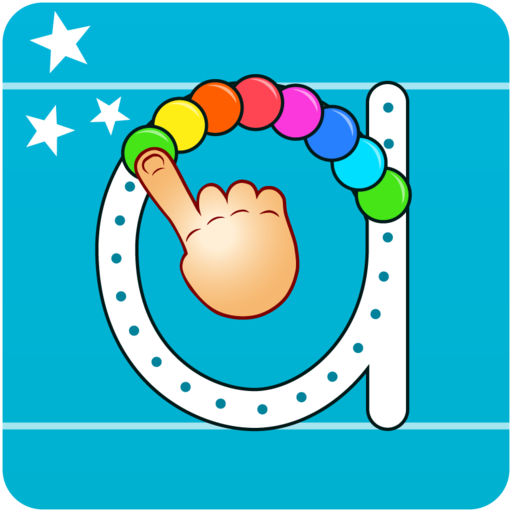 (Writing Wizard - Kids Learn to Trace Letters & Words)