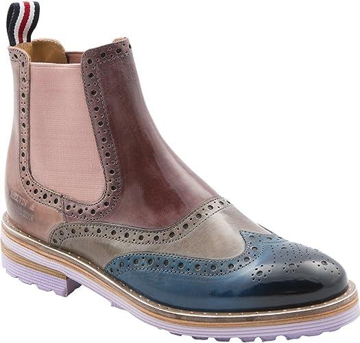 rabais de premier ordre grandes marques construction rationnelle Melvin & Hamilton Amelie 24, Boots Chelsea Femme ...