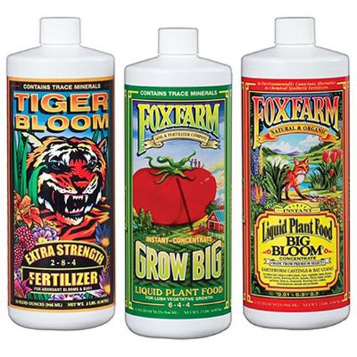 fox-farm-fx14049-liquid-nutrient-trio-soil-formula-big-bloom-grow-big-tiger-bloom-pack-of-3-32-oz-bo