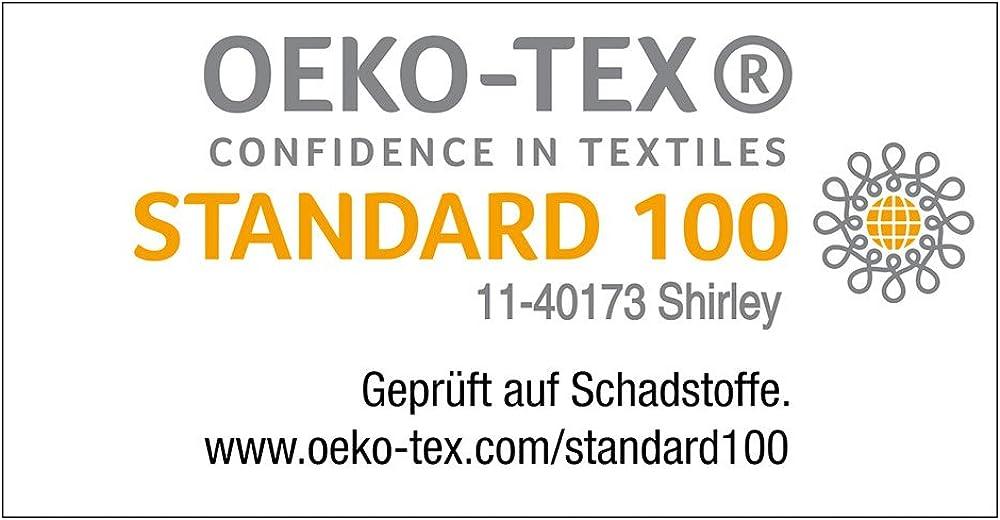 Body Incrociati a Maniche Lunghe /Öko-Tex Set di 2 Body per Neonati con Orsetti Bianco e Beige 100/% Cotone Unisex Jacky