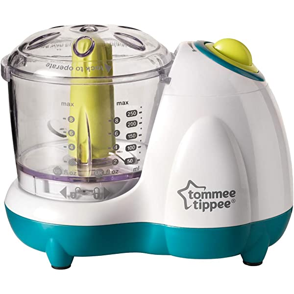 Tommee Tippee Explora Baby Food Blender: Amazon.es: Bebé