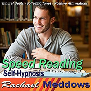 Speed Reading Hypnosis Speech