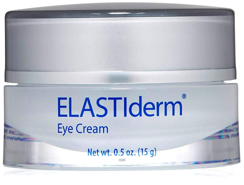 Elastiderm External Use Eye Treatment Cream 0.5 Oz by Personal Beauty (Image #1)