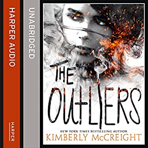 The Outliers: The Outliers, Book 1 Hörbuch