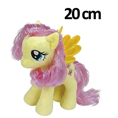 "My Little Pony - Fluttershy 7.5"": Toys & Games"