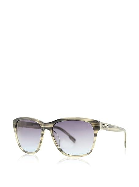 Bikkembergs Gafas de Sol 673S-02 (58 mm) Gris: Amazon.es ...