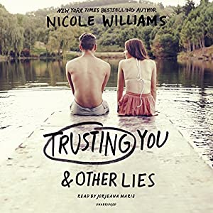 Trusting You & Other Lies Audiobook