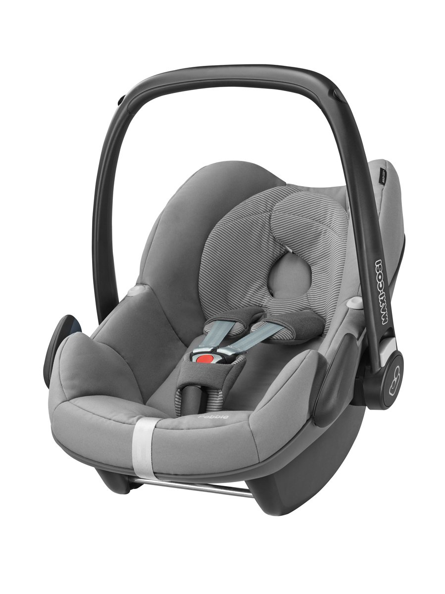 Maxi-Cosi Pebble Babyschale (0-13 kg) concrete grey 63008961