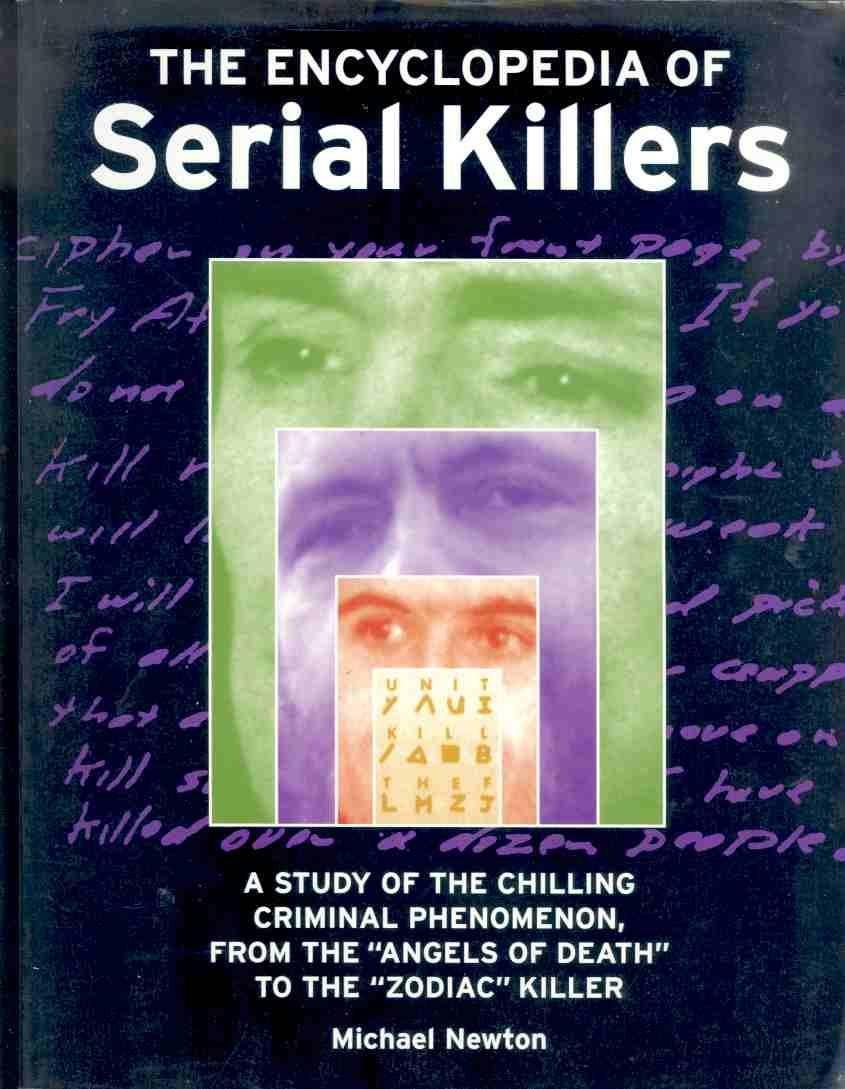 Encyclopedia of Serial Killers. pdf epub