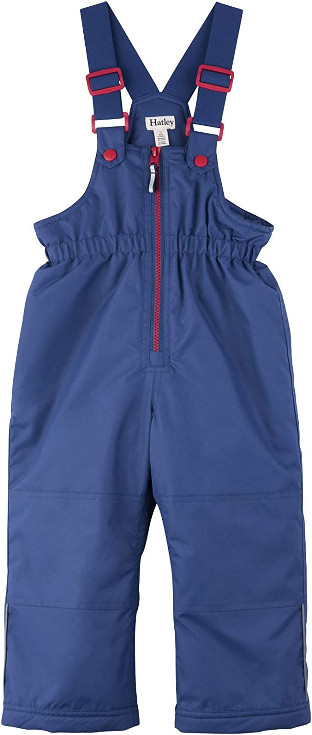 Hatley Boys Toddler Snow Suit Set