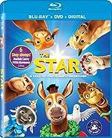 The Star [Blu-ray]