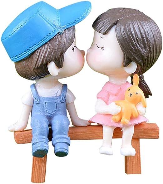 2pcs 1:12 Dollhouse Mug Miniature Cup Toy Fairy Garden Miniatures Decoratio P KK