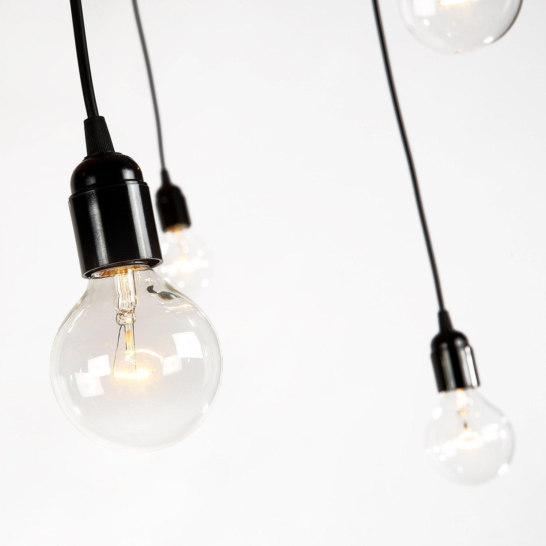 Vintage Vintage Vintage Lichter für Kronleuchter, 6 Lights, E27 40.0W 673aee