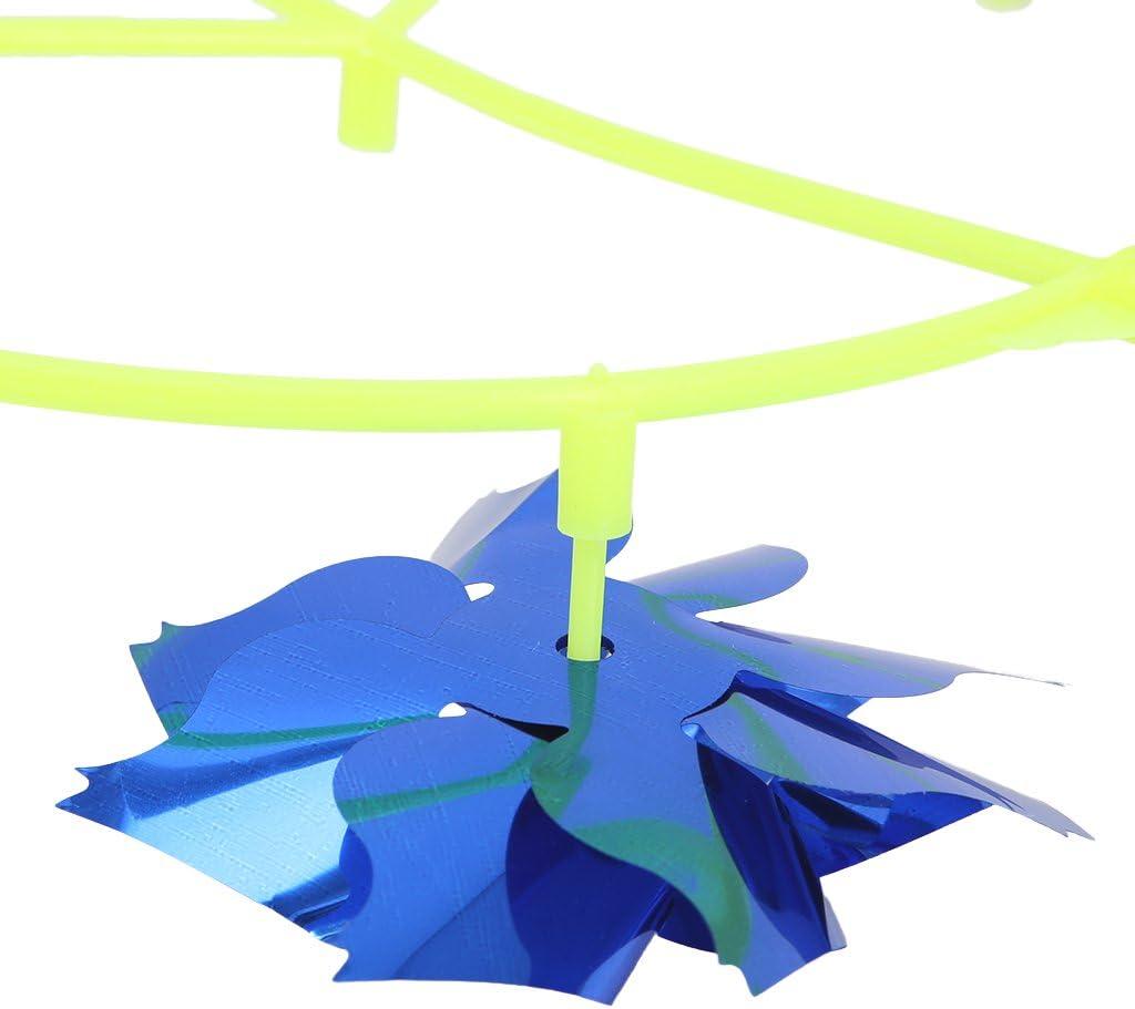 WOLTU AT7034vl Antenne de la Voiture Universel dantenne de Voiture 18.5cm antenne de Toit Violet