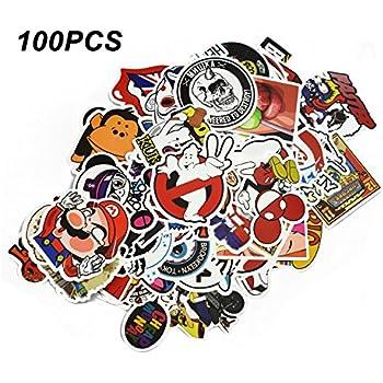 Chance The Rapper Gloss Black Vinyl Sticker Decal Laptop Macbook - Vinyl stickers for laptops