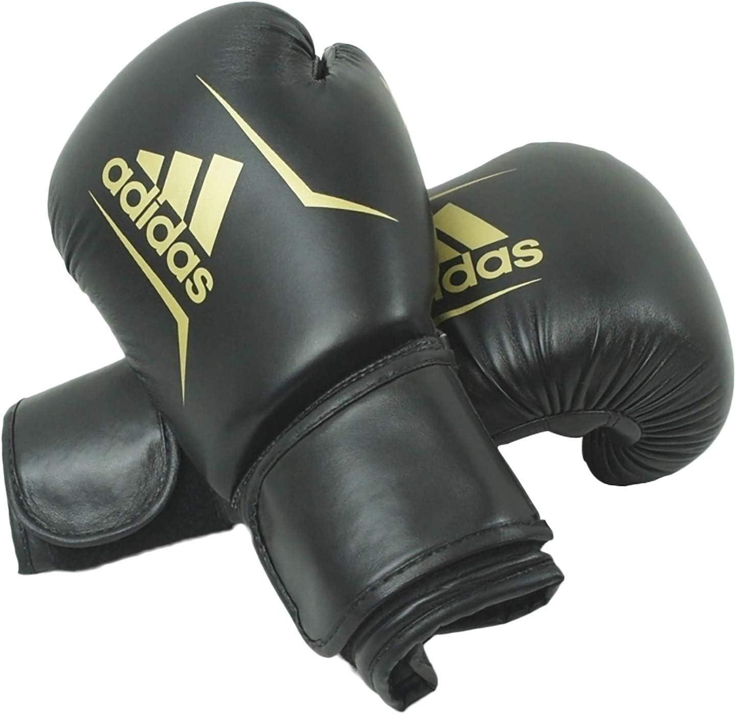 adidas Boxhandschuhe Speed 50 Guantes de Boxeo, Unisex