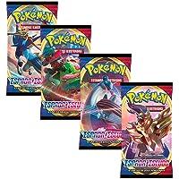 Booster Pokémon Espada e Escudo 1 Sortido