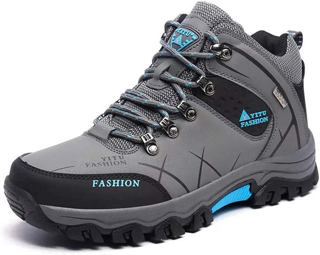 Amazon.co.jp: NJI Trekking Shoes, Men's
