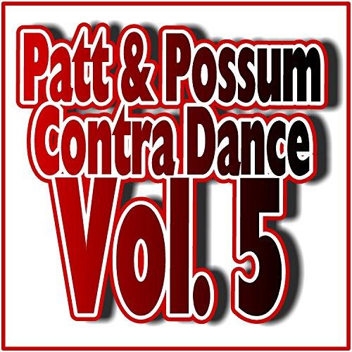 Contra Dance Music, Vol. 5