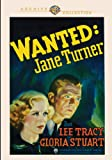 Wanted! Jane Turner (1936)