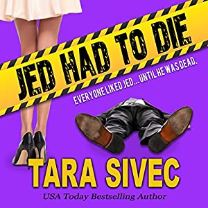 Jed Had to Die Audiobook